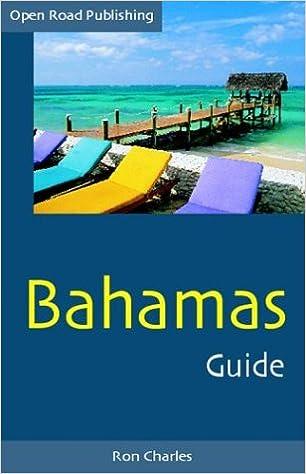 Bahamas Guide 4th Edition