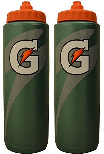 gatorade water bottle lid - 5