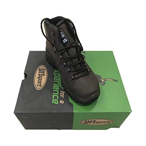 Stiefel Schuhe Stiefel Wander Trekking Vibram wasserdichte Wandern Sport