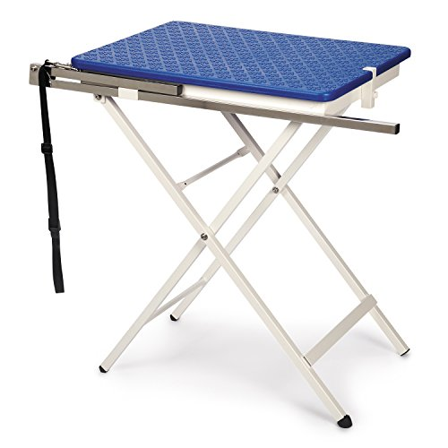 Master Equipment Versa Competition Table, -