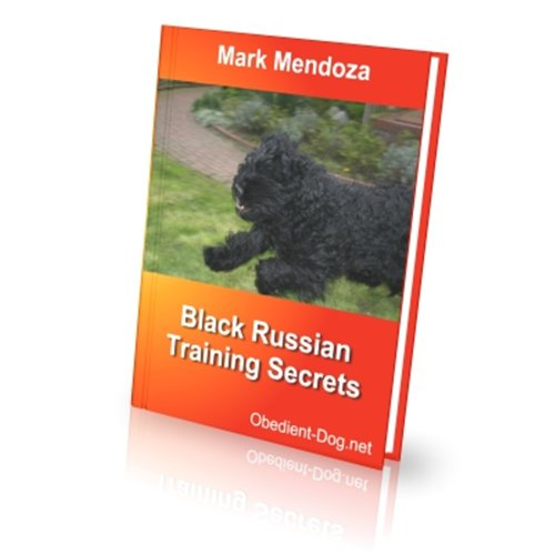 Black Russian Terrier Training Secrets