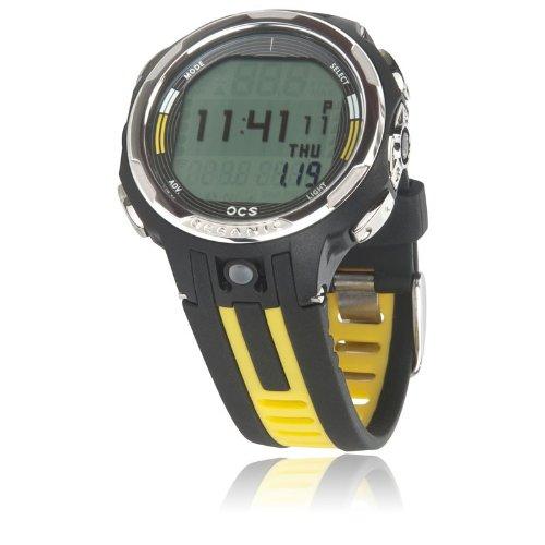 Oceanic OCS Scuba Dive Computer Wrist Watch