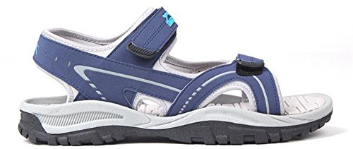 Slazenger , Herren Sandalen One Size, Blau - navy - Größe: One Size