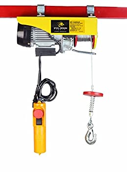 Top Electric Hoists