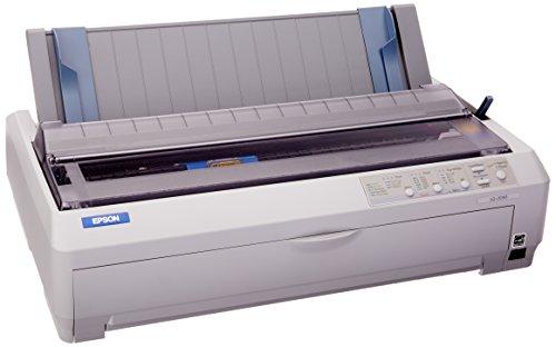 Epson LQ-2090 24PIN 529CPS-DOTPR WCAR (Epson Lq 2090 Dot Matrix)