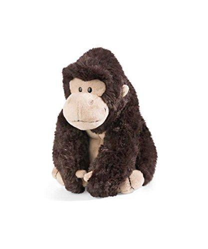 NICI (Niki) Wild Friends 33 gorilla Torben door stopper 16㎝