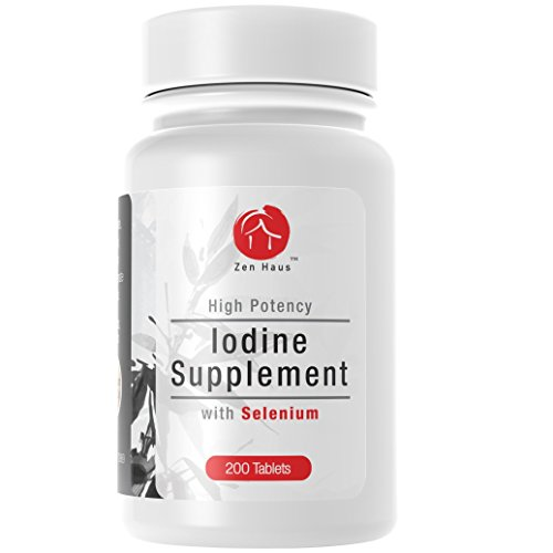 Zen Haus Supplement Selenium Chromium product image
