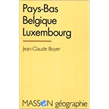 pays-bas, belgique, luxembourg