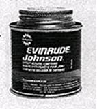 Johnson Evinrude BRP Gasket Sealing Compound 0508235