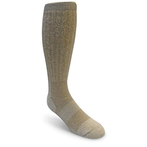 Covert Threads Ice Chaussettes militaires 1