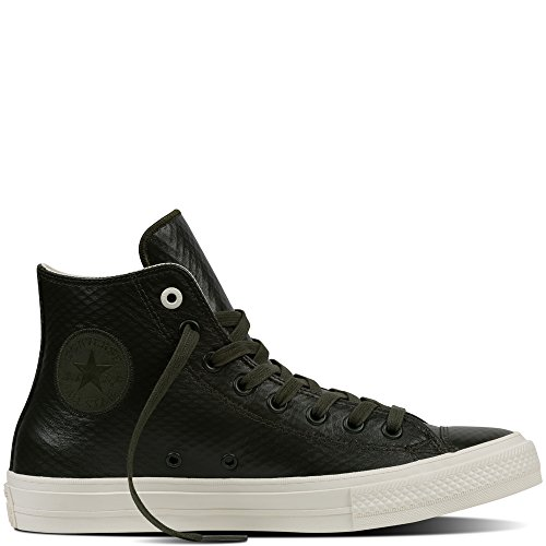 Oliva II Scarpa Star All Leather Converse Z6PT8qH