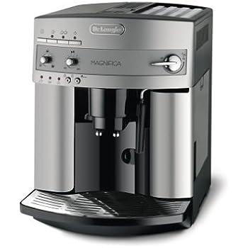 Amazon.com: DeLonghi eam3200 Magnifica Super automática ...