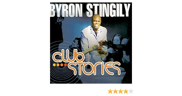 Stingily Byron Club Stories Amazon Com Music