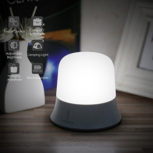 Dimmable Touch Light,Bedside lamp, Kids Children Adult Nightlight,Bedroom Living Room Baby Nursery Night Light