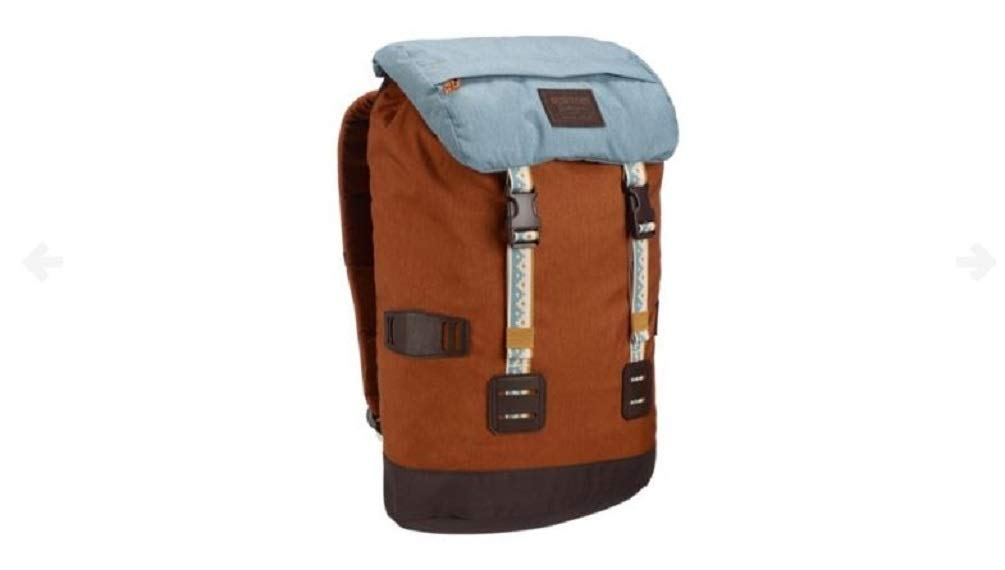 Burton Tinder Backpack, Caramel Cafe Heather