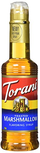(Torani Toasted Marshmallow Syrup 12.7 Fl Ounce)