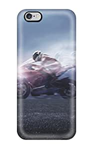 Excellent Design Motor Speed Case Cover For Iphone 6 Plus