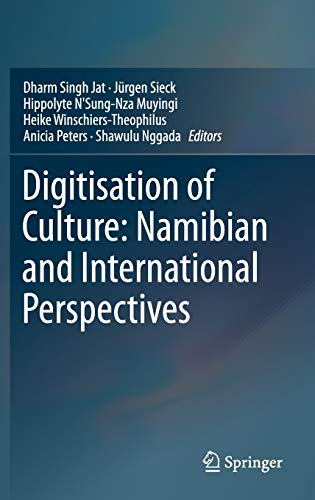 Search : Digitisation of Culture: Namibian and International Perspectives