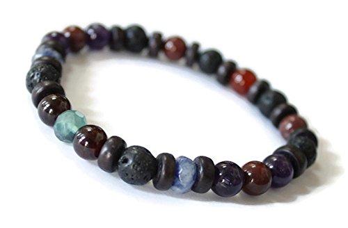 Wellness Gemstone Bloodstone Essential Aromatherapy product image