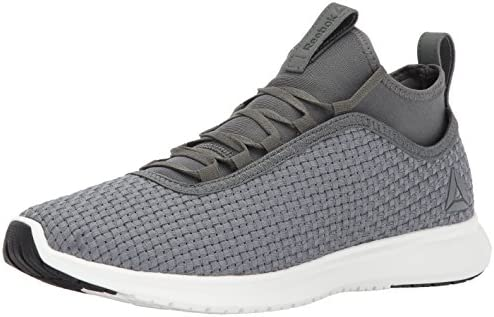 Reebok Men s Plus Runner Woven Sneaker