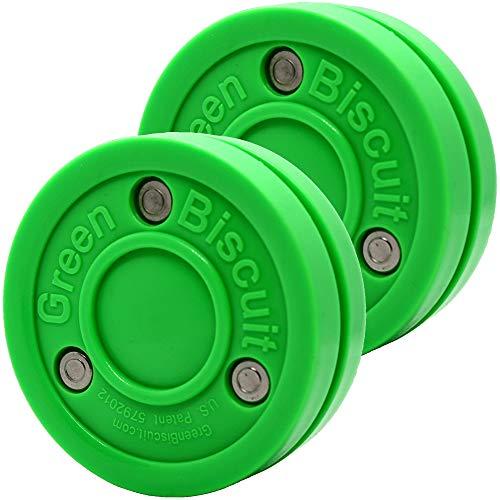 Green Biscuit Passer-2 Packf-Ice