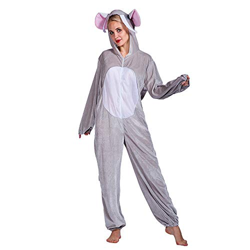 EraSpooky Elephant Costume]()