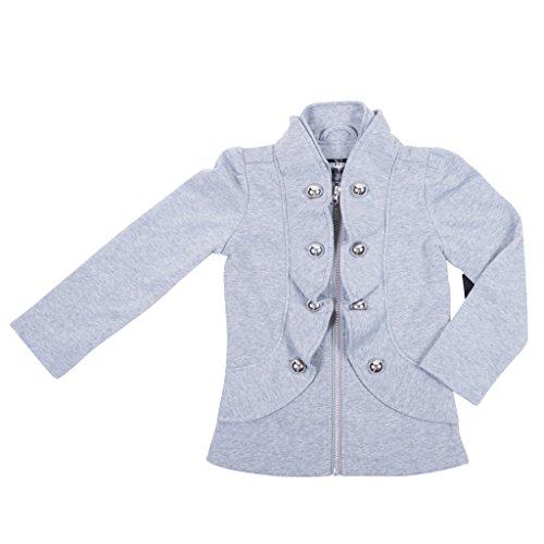398042-mediumheather-3t-girls-fleece-jacket-military-style-zipper-coat