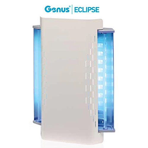 Genus Eclipse Fly Light Fly Trap (White) 798797
