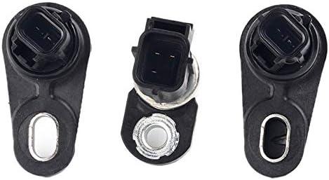 45RFE 545RFE 68RFE Transmission Compatible with MOPAR Sensors SET W// 4WD Filter Pan Gasket 99-UP