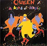 Queen: A Kind of Magic (Audio CD)