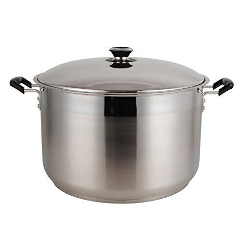 35 quart pot - 7