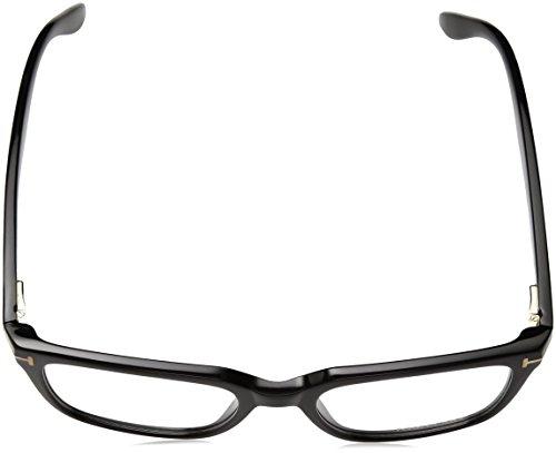 3fb7130b4d106 TOM Ford Eyeglasses Tf 5304 001 Shiny Black Tf5304-001-54mm by Tom Ford