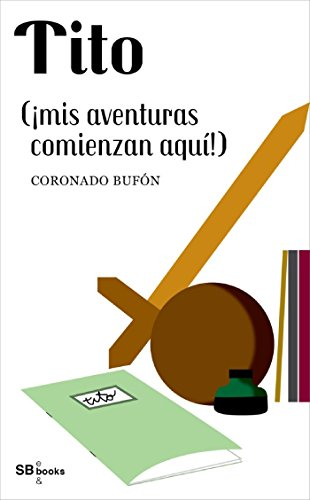 Descargar Libro Tito Coronado Bufón