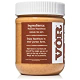 Vör Pure Hazelnut Butter Spread (11oz) | Only One