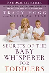 Secrets of the Baby Whisperer for Toddlers Kindle Edition