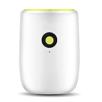 Entfeuchter für Home 800ML Kleine Entfeuchter mit Auto-Off ...