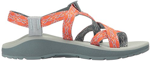 Chaco Womens Zcloud 2 Atletische Sandal Eiland Voorsprong