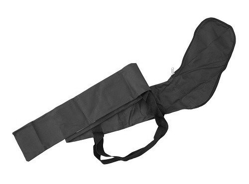 A&R Pro Series Hockey Stick Bag Holds Up To 3 Player or 2 Goalie Sticks, Black