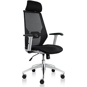 Amazon Com Staples Hyken Technical Mesh Task Chair Black Kitchen
