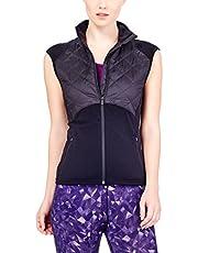 Icebreaker Merino Women's Ellipse Vest, Merino Wool