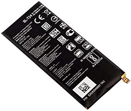 REPLACEMENT BATTERY FOR LG LS755 3.85V
