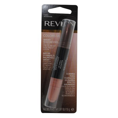 Revlon Color Stay Smoky Eyeshadow Stick, Torch