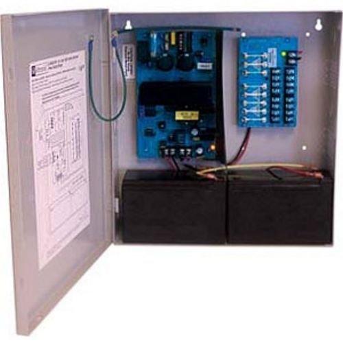 Altronix AL400ULPD8 Power Supply-Charger (P/N AL400ULPD8)