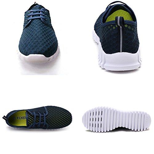 Aqua For Water Blue Men Quick Women Fckee And Shoes Drying Mesh Ix7YgSWwqZ