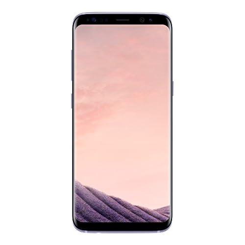 chollos oferta descuentos barato Samsung Galaxy S8 Smartphone libre 5 8 4GB RAM 64GB 12MP Gris Versión Italiana No incluye Samsung Pay ni acceso a promociones Samsung Members