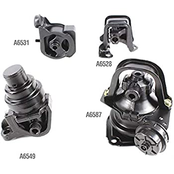 Brand New Anchor Front Engine Mount for 94-97 Honda Accord L4 2.2L