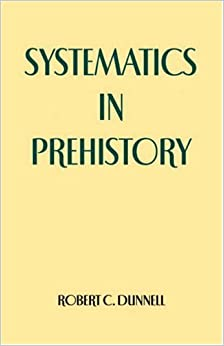 Systematics in Prehistory