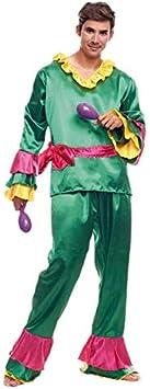 Disfraz Brasileño Hombre (Talla M) (+ Tallas) Carnaval Mundo ...