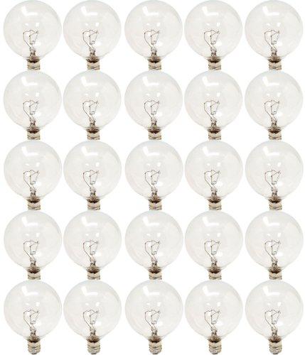 GE Lighting 15790 195 Lumen Candelabra