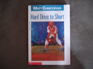 book cover of Hard Drive to Short
